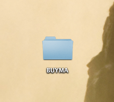 BUYMA(バイマ)自動出品ツールBUYMAフォルダ